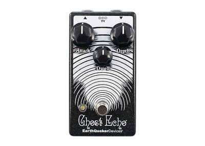 Earthquaker Devices Ghost Echo V3 Reverb GENTLY USED