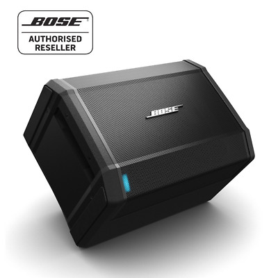 Bose S1 Pro Multi-position PA Speaker System