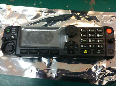 APX O7 Control head with CHIB  Excellent condition PMhn4194a / PMUN1067b 3