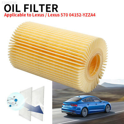 A335 04152-YZZA4 Auto Oil Filter Car Oil Filter Car Accessories Replacement