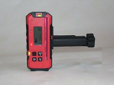 FRD800  Laser Level detector - mm detector (gives distance from beam)