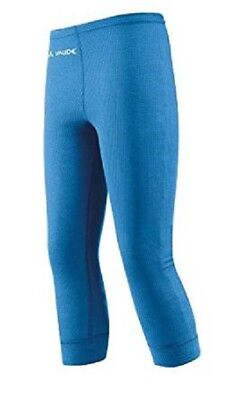 Vaude Kids Thermo Tights Long  Farbe.: blue Gr.: 104