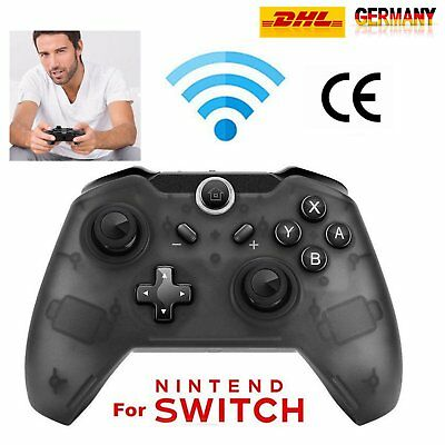 Pro Wireless Gaming Controller für Nintendo Switch Gamepad Joystick Gyro Axis