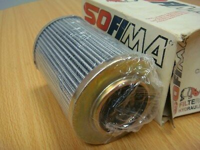 Sofima Pressure Filter Element 25um CH801FV1