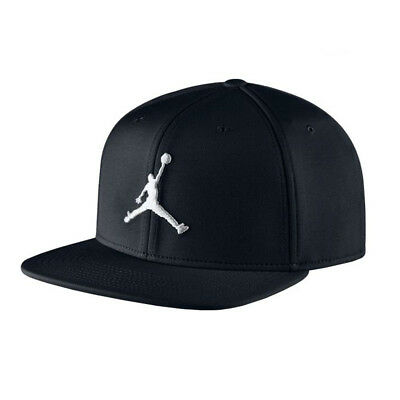 ffbab12dc71173 MEN S NIKE AIR Jordan Jumpman Snapback Hat Cap -  20.93