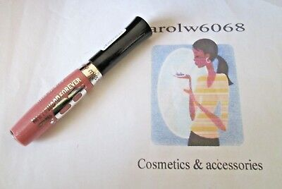 Miss Sporty Hollywood Lipgloss Bouncy Formulation  Rose Party 410