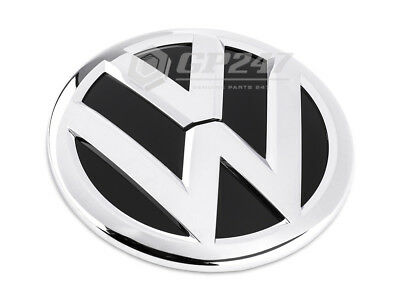 New Genuine Rear Badge Tailgate Emblem VW Transporter T6 T5 FL Caddy 2010-2015
