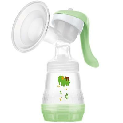 MAM BP0101 Manual Breastpump - NEW DESIGN
