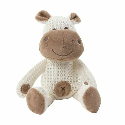 Henry the Hippo - Breathable Baby 0m+ Hypoallergenic Soft Toy by The Gro Company