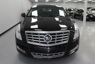 2014 XTS Luxury Collection AWD 4dr Sedan