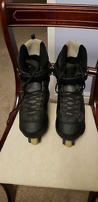 Anarchy roller blades UK size 11, used but in good condition