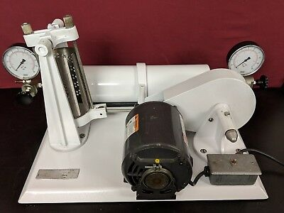Parr Shaker Hydrogenation Apparatus / RERURBISHED / TESTED / 30 DAY GUARANTEE
