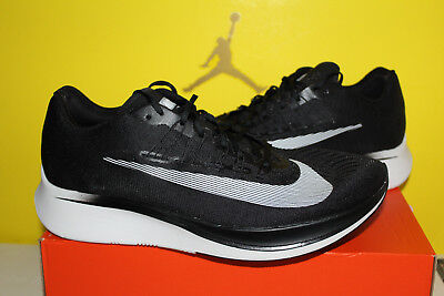 Nike Zoom Fly Black White 880848-001 Racing SP race Day Men US 14 NEW