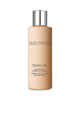 Laura Mercier Nourishing Balancing Creme Cleanser For Normal To Dry Skin 6.7 Oz.