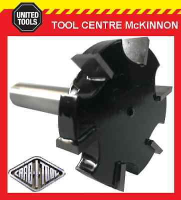 Carb-I-Tool / Carbitool Solid Surface Planer Tss 13 1/2 6 Flute Trim Router Bit