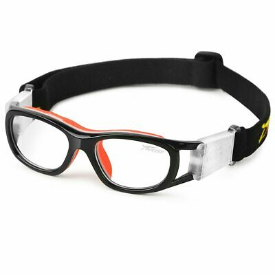 72393f9004 Kids Sport Glasses Anti-fog Protective Eyewear Soccer Basketball Football  Player