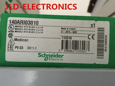 Schneider 140ARI03010 140 ARI 03010 NEW IN BOX 1PCS