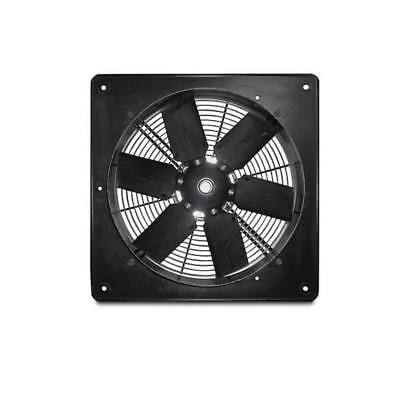 Axial Wall Vent Industrial Fan Eq Md T 400 V Volumenstrom Bis 9000 M³/H