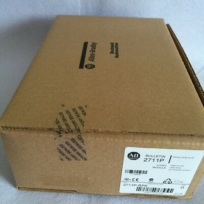 ALLEN BRADLEY 2711P-RP6 2711PRP6 PanelView NEW IN BOX 1PCS