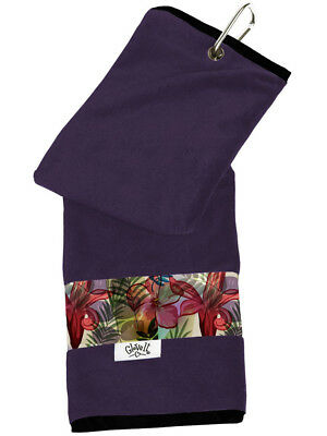 Glove It Golf Towel - Tropical