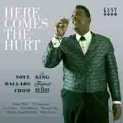 V/A: Here Comes The Hurt: Soul Ballads From King (Cd.)