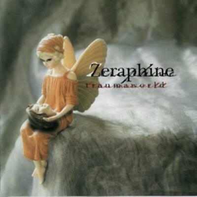 Zeraphine: Traumaworld [Cd]