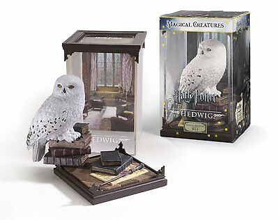 Harry Potter: Magical Creatures - Hedwig