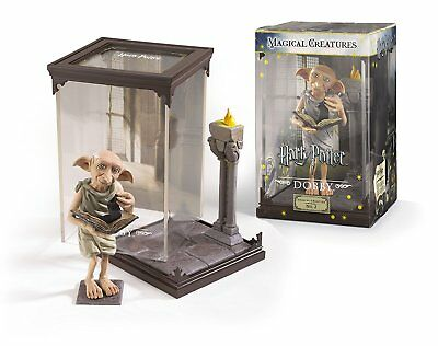 The Noble Collection, Harry Potter, Magical Creatures No.2 - Dobby