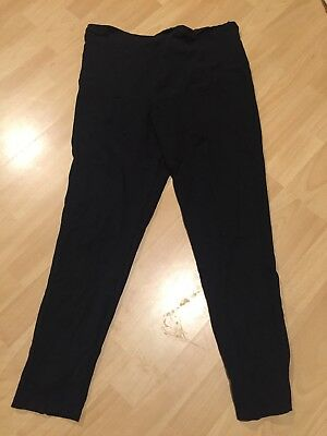 H & M Maternity Leggings L #405