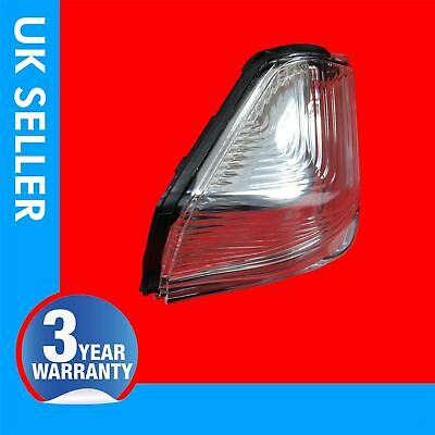Mercedes Sprinter Wing Mirror Indicator Repeater Lens Light Left Side 0018229120