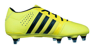 adidas - FF80 PRO 2.0 XTRX S Men's Rugby Boots Yellow UK7.5 (AQ5012)