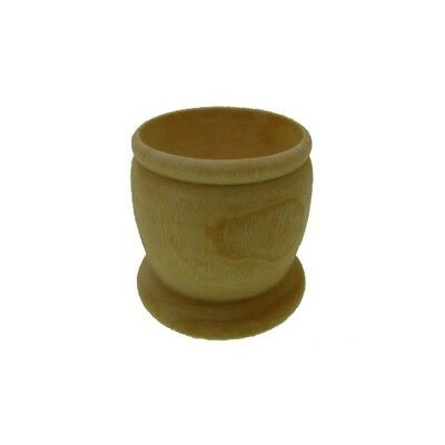 Olive Wood Communion Cup 1.1 Inches Holy land Israel
