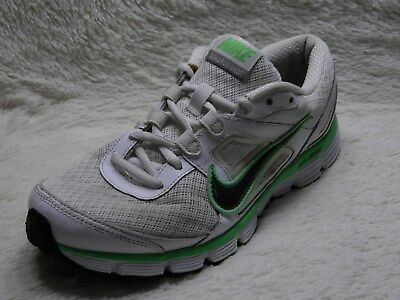 ... 3fba6 9d9f2 Nike Dual Fusion ST Women s Running Shoes Size 9.5 White  Trainers FREE S H ... 3e4e879d17
