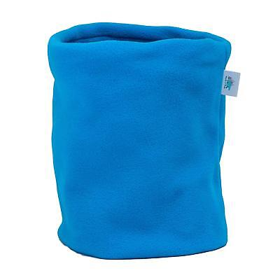 North N Pole Neck Warmer/Gaiter Keeps You Warm during Extreme Temperature Black