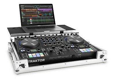 Native Instruments Traktor Kontrol S4 mk2 mk3 S5 Official Flight Case