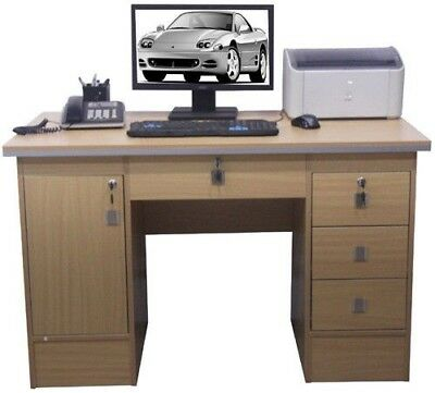 Beautiful Desk Perfect For Bedroom Or Office Space !!!
