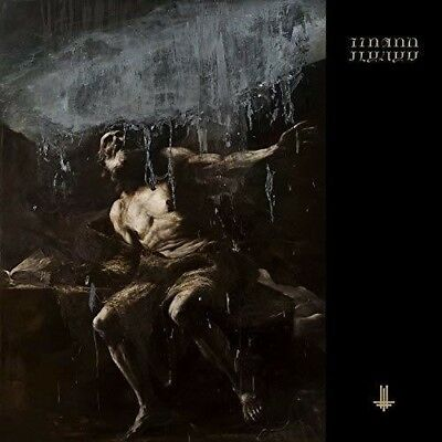 Behemoth - I Loved You At Your Darkest 039841560800 (CD Used Very Good)