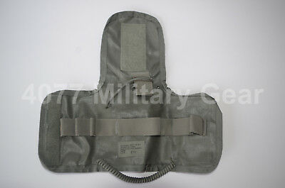 New / IFAK Individual Insert US Military Issue / Improved First Aid Pouch Insert