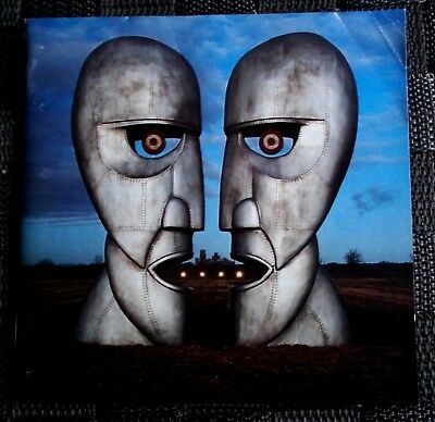 Cd Pink Floyd . The Division Bell. Rock Progresivo Y Rock Sinfónico