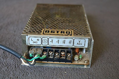 Industrial Power Supply 110 / 220V TO 12V 12.5A For Motor or other