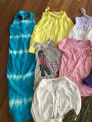 Girls Bulk Clothing Size 9 From UK