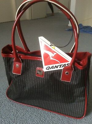 Qantas Carry On Luggage Bag Shopper