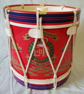 The Royal Military Police Military Drum Ice Bucket