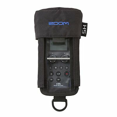 ZOOM H5 special case PCH-5 JAPAN