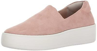 03d2a7a462c STEVEN by Steve Madden Womens Hilda Low Top Slip On Fashion