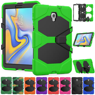 "For Samsung Galaxy Tab A 10.5"" T590 T595 Case Shockproof Heavy Duty Tough Cover"