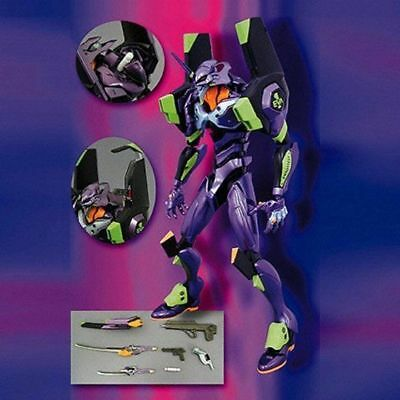 Soul of Chogokin GX-14 EVANGELION 01 TEST TYPE Action Figure BANDAI from Japan