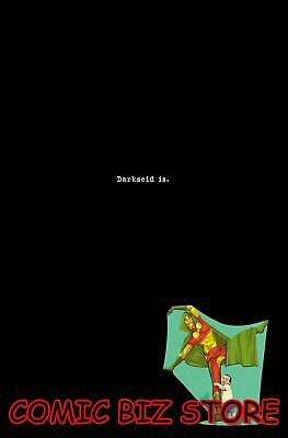 Mister Miracle #12 (Of 12) (2018) 1St Print Variant Cover Dc Universe Rebirth