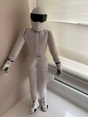 The stig top gear Figure Pull String