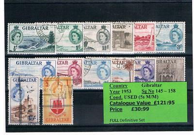 Stamps - British Empire and Commonwealth Sets - countries C - G